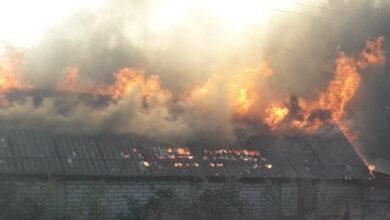 Photo of Пожежі на Харківщині – постраждалі отримають 3,3 млн грн компенсації