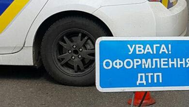 Photo of На Синяківській у Ніжині сталася ДТП: постраждало 6 осіб