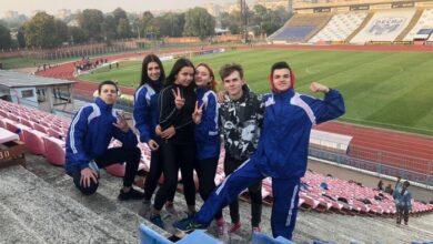 Photo of Серед легкоатлетів Ніжина з'явились нові чемпіони та призери