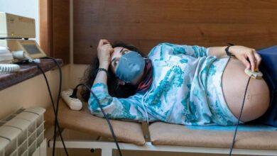Photo of На обліку в Ніжинському пологовому – близько 10 вагітних, які вже перехворіли COVID-19