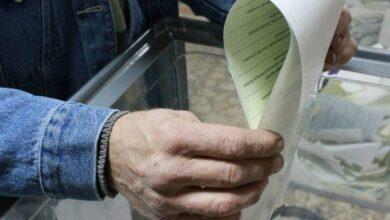 Photo of Голосування на місцевих виборах в умовах поширення COVID-19