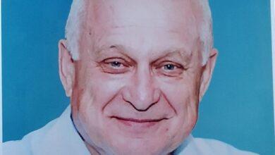 Photo of Пішов з життя голова Ніжинської єврейської громади Марк Ліпкович