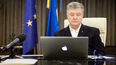 Photo of У Порошенка через Covid-19 погіршився стан здоров'я