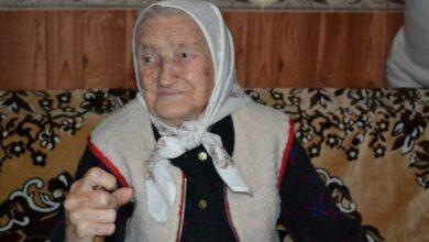 Photo of Жителька Ніжинщини відсвяткувала свій 100-річний ювілей