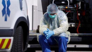 Photo of Семеро ніжинських лікарів захворіли на COVID-19