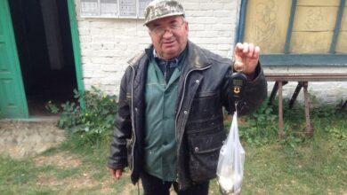 Photo of Хто кращий рибалка серед працівників Ніжинського університету?