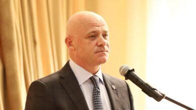 Photo of Рейтинг партій і кандидатів в мери Одеси