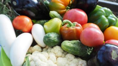 Photo of Вегетаріанські страви, які оцінять навіть м'ясоїди – три рецепти