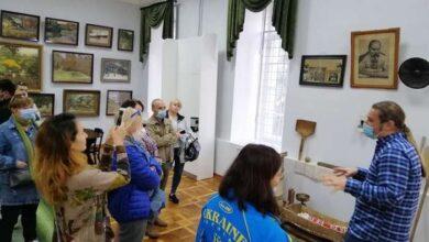 Photo of Ніжин відвідали туроператори внутрішнього туризму України