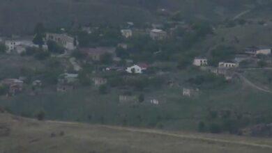 Photo of Азербайджан показав трофеї, захоплені у бою з вірменськими військами