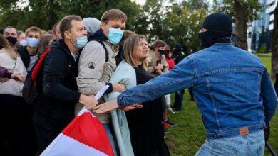 Photo of Нова фаза протестів у Білорусі. До чого готуються Лукашенко та РФ