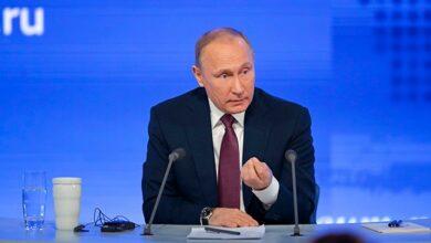 Photo of Путін готовий надати Україні російську вакцину від Covid-19