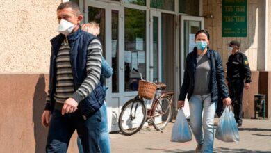 Photo of Коли покращиться ситуація з Covid-19 в Україні – прогноз лікаря-інфекціоніста