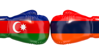 Photo of Перемир'я протрималось 5 хв: Вірменія та Азербайджан заявили про зрив домовленостей