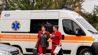Photo of Немає перекису, а машина розвалюється: в яких умовах працюють лікарі швидкої