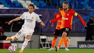 Photo of Шахтар громив Реал 3:0 і ледь не впустив перемогу у другому таймі