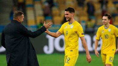 Photo of Збірна України піднялася у рейтингу ФІФА