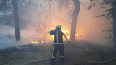 Photo of ДБР взялося за чиновників ДСНС у справі про пожежі на Луганщині