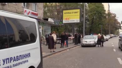 Photo of Викинула доньку з вікна і вистрибнула сама – подробиці трагедії у Києві