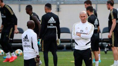 Photo of Долю Зідана в Реалі визначать матчі проти Барселони та Боруссії Менхенгладбах