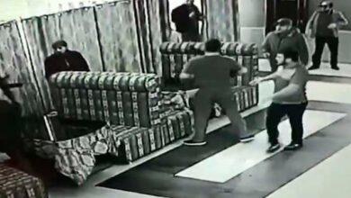 Photo of Екс-бійця ММА Абдулмуслімова розстріляли у кафе у Дагестані