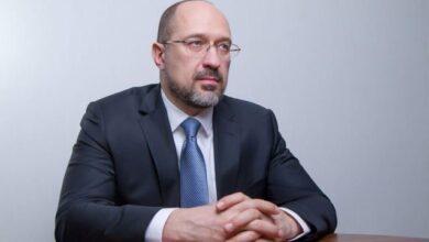 Photo of Кабмін не бачить можливості введення у країні тотального карантину – Шмигаль