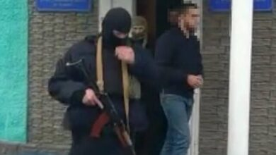 Photo of Під Вінницею двоє чоловіків напали на виборчу комісію та хотіли відібрати бюлетені
