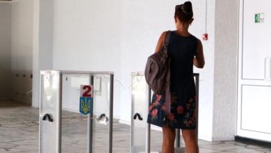 Photo of Коли другий тур місцевих виборів в Україні