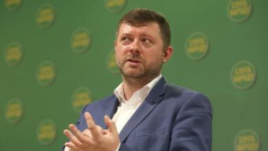 Photo of Вибори мера Черкас: Слуга народу і ЄС можуть підтримати кандидата від Голосу