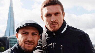 Photo of Хабіб включив Усика та Ломаченка до списку найкращих боксерів світу