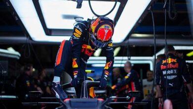 Photo of Red Bull повторив рекорд найшвидкіснішого піт-стопу сезону у Формулі-1