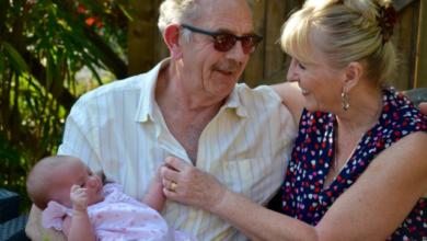 Photo of Найкращі СМС-привітання і листівки до Дня бабусь і дідусів