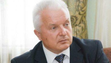 Photo of Мер Борисполя Федорчук помер: чи будуть перевибори у місті