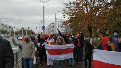 Photo of Країна переживає другу хвилю протестів – МВС Білорусі