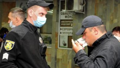Photo of Пасажири без масок – на вихід: у Харкові поліція влаштувала рейд в метро