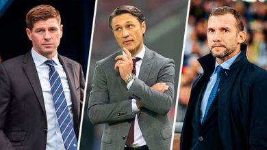 Photo of Від Шевченка до Гвардіоли: 7 найстильніших тренерів у світовому футболі