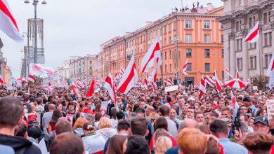 Photo of Від страйку до воєнного стану: до чого призведе ситуація у Білорусі