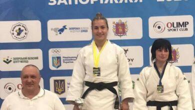 Photo of Наталія Чистякова здобула чергову перемогу на Чемпіонаті України