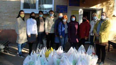 Photo of «Відкрий серце для добрих справ»: акція від Ніжинського агротехнічного коледжу