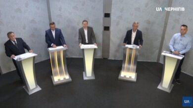 Photo of Що обіцяють кандидати на посаду мера Ніжина. Відео UA:Чернігів