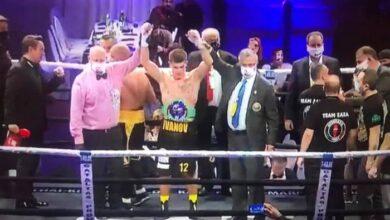 Photo of Петро Іванов переміг німця і здобув пояс WBC International Silver. Фото і відео