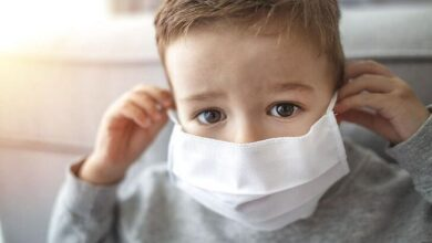 Photo of На коронавірус за минулий тиждень у Ніжині захворіло 9 дітей
