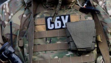 Photo of СБУ викрила організоване угруповання на спробі незаконного створення «міськради» на Чернігівщині