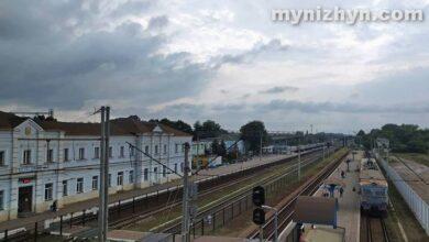 Photo of На залізничному вокзалі у ніжинця вилучили амфетамін