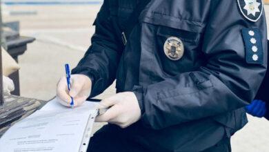 Photo of У Ніжині зафіксували рекордну кількість порушень карантину