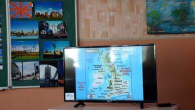 Photo of Для ніжинських школярів придбають 34 телевізори SMART TV