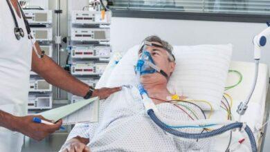 Photo of Ніжинська міськлікарня готова до надання кисневої підтримки хворим на COVID-19