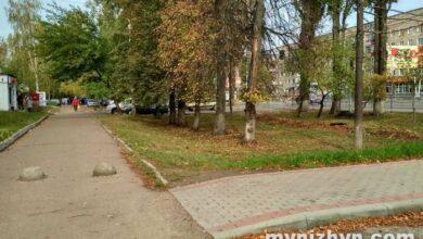 """Photo of Благоустрій території біля заводу """"Сільмаш"""": що планують зробити"""