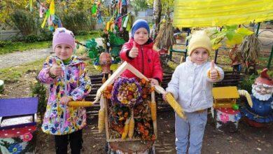 Photo of Дивовижні еко-хатинки з'явилися у ніжинському дитсадку. Фото
