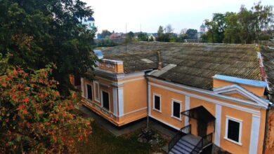 Photo of Як йде відновлення садиби Макарових у Ніжині?